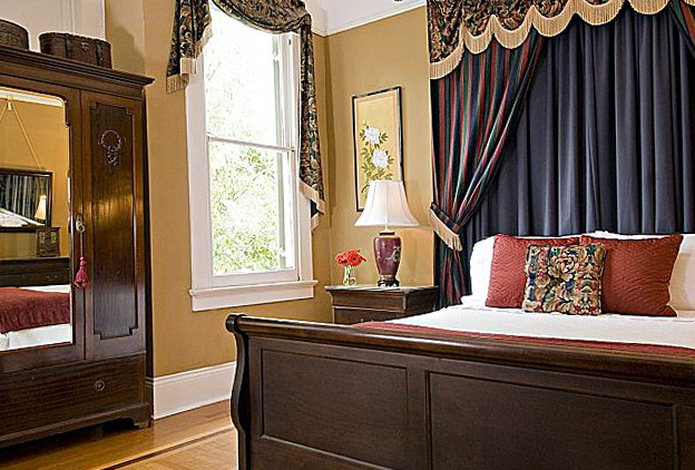 Bed And Breakfast New Orleans Uptown