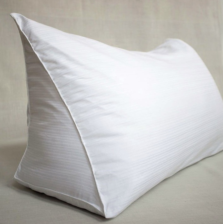 Bed Wedge Pillow For Reading
