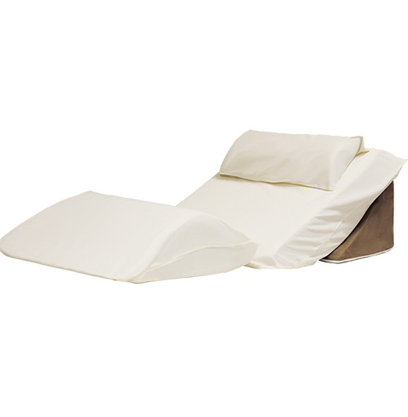 Bed Wedge Pillow Reviews