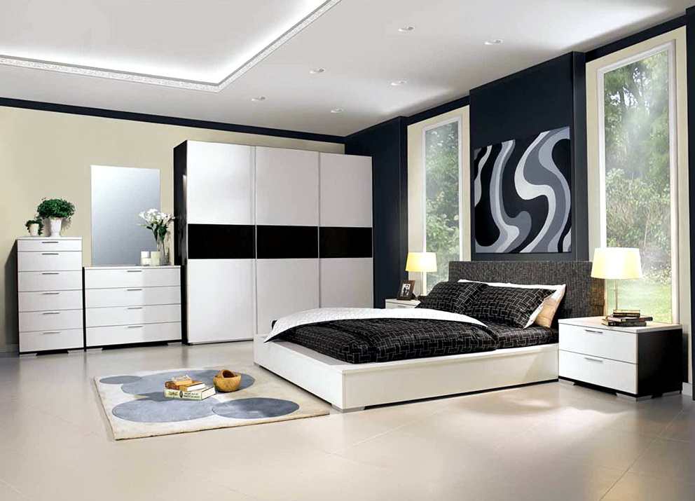 Bedroom Color Ideas 2014