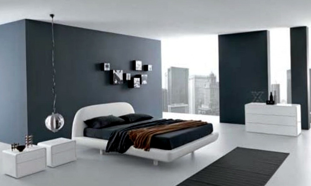 Bedroom Color Ideas For Guys
