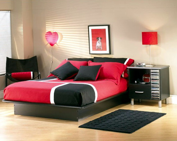 Bedroom Design Ideas For Women