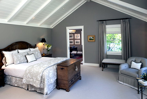 Bedroom Paint Colors Benjamin Moore