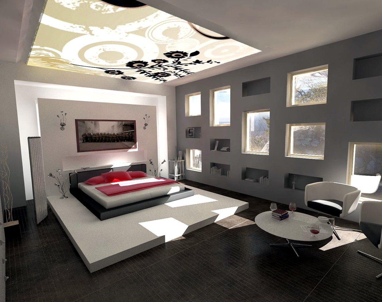 Bedroom Paint Ideas 2014