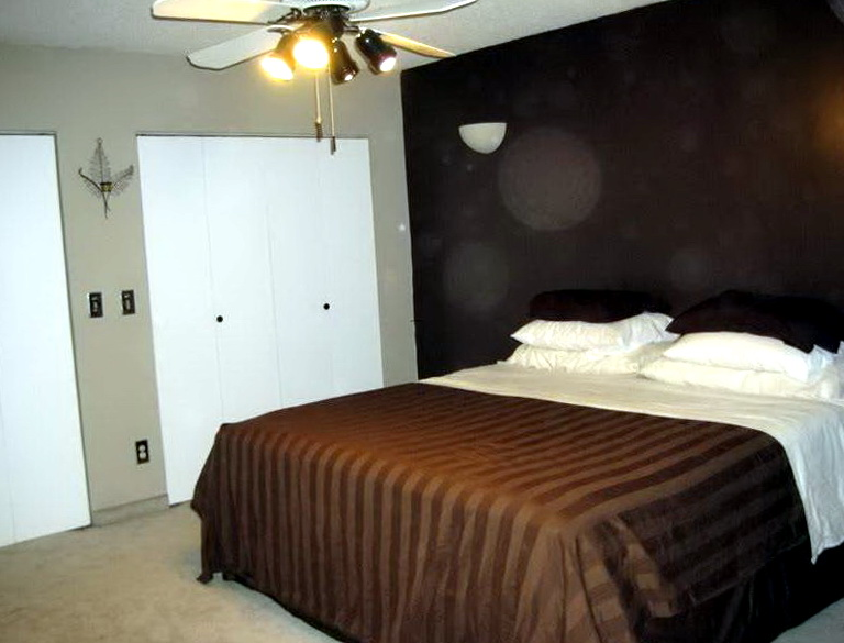Bedroom Paint Ideas Brown