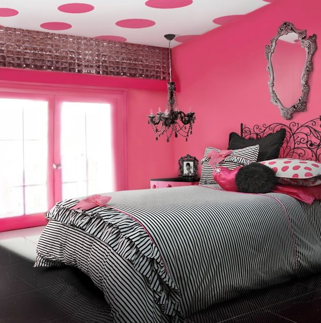 Bedroom Painting Ideas Pinterest
