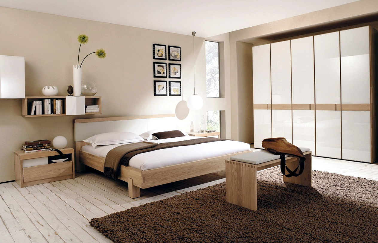 Bedroom Wall Colors Ideas