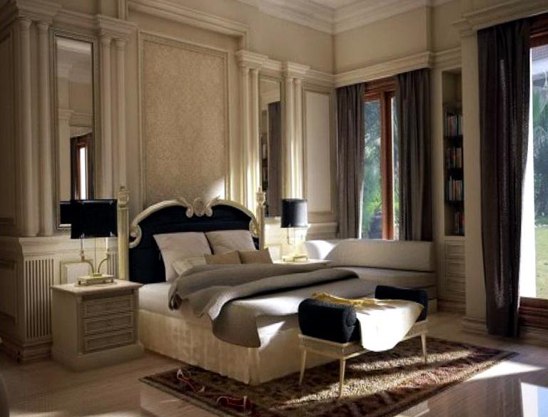 Bedroom Wall Colors Neutral