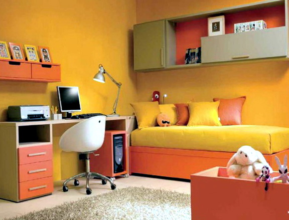 Best Color For Bedroom Feng Shui