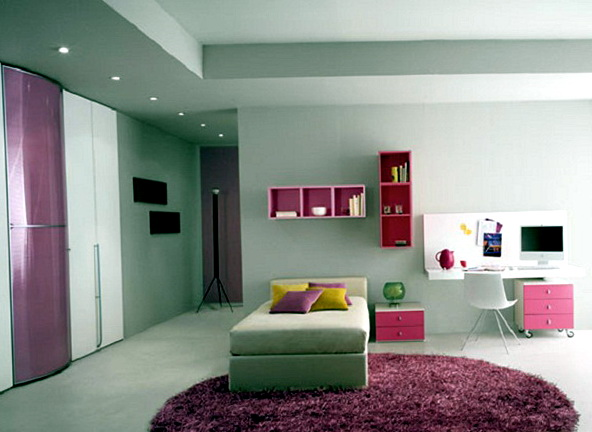 Best Colors For Bedrooms Feng Shui