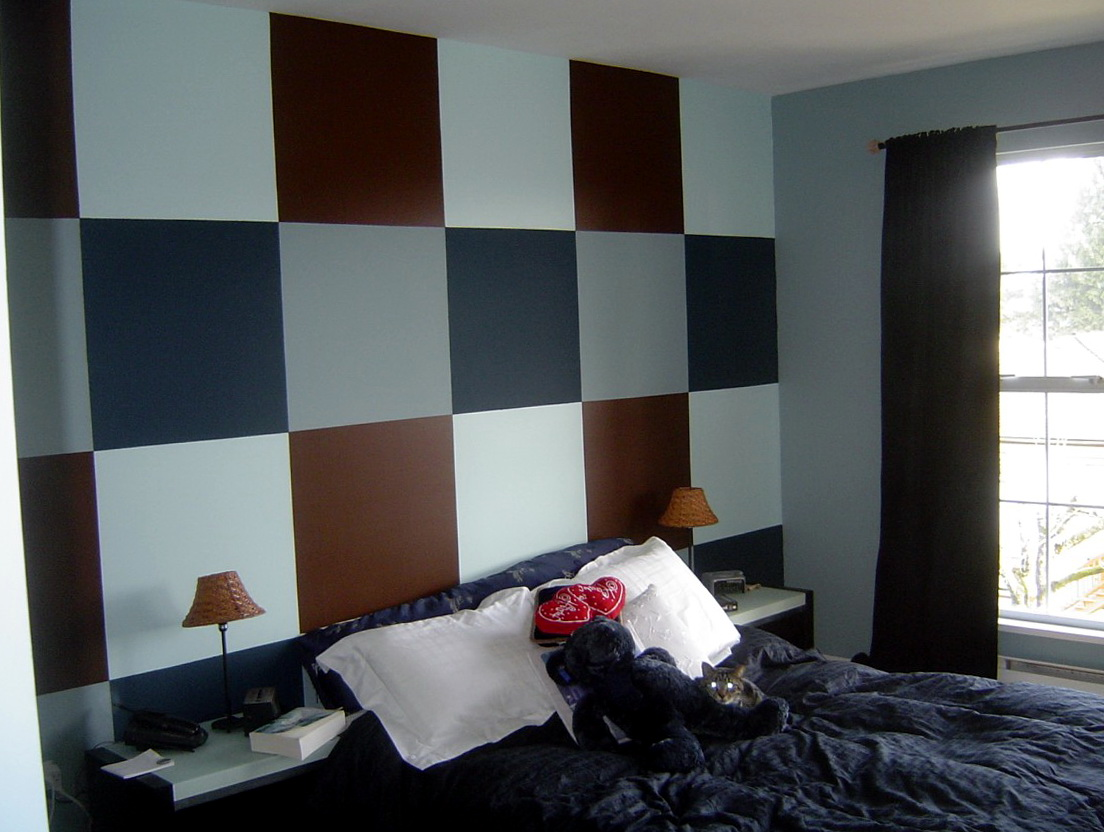 Best Colors For Bedrooms Walls