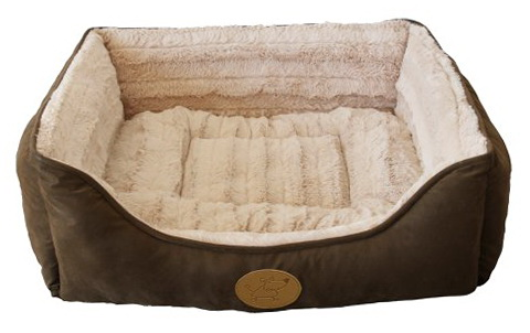 Best Dog Beds For Large Dogs Reviews