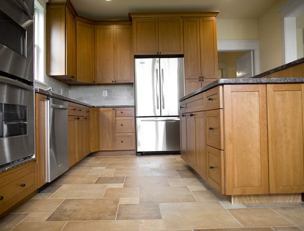 Best Flooring For Kitchen 2014