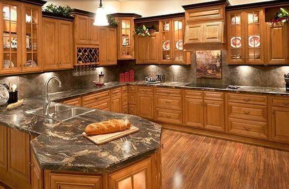 Best Flooring For Kitchen 2013