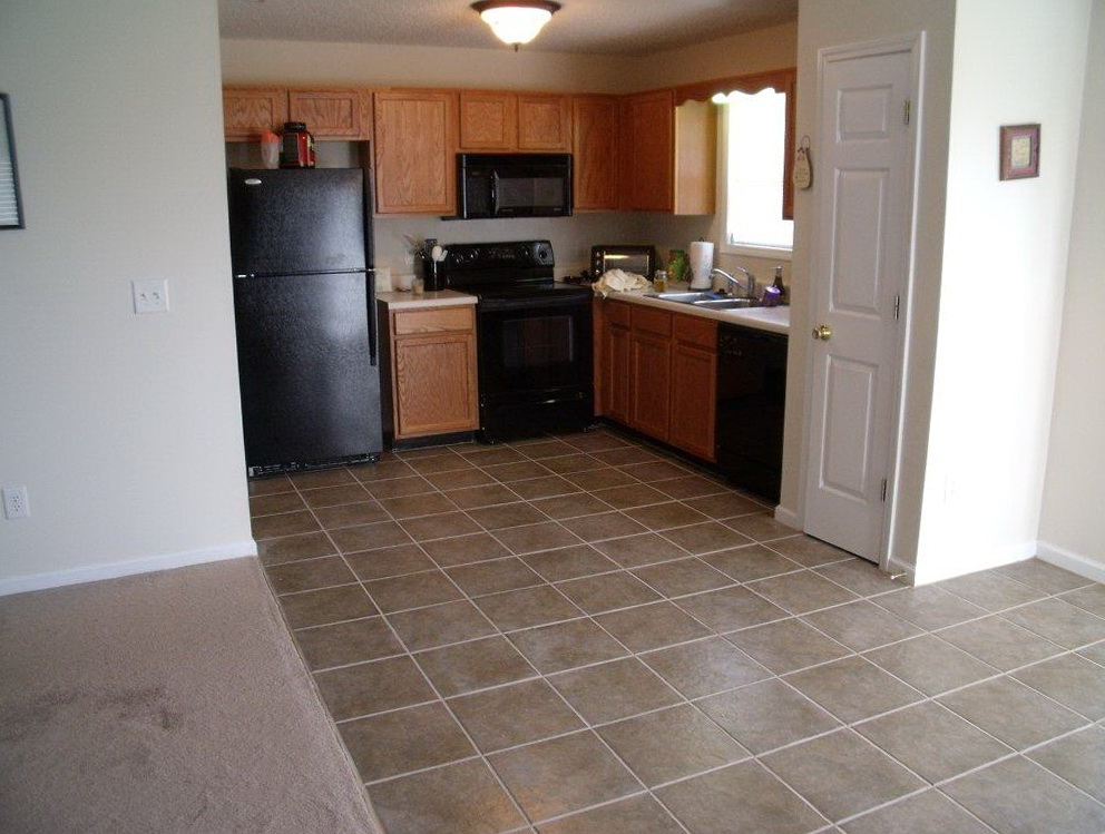 Best Flooring For Kitchens And Dining Rooms