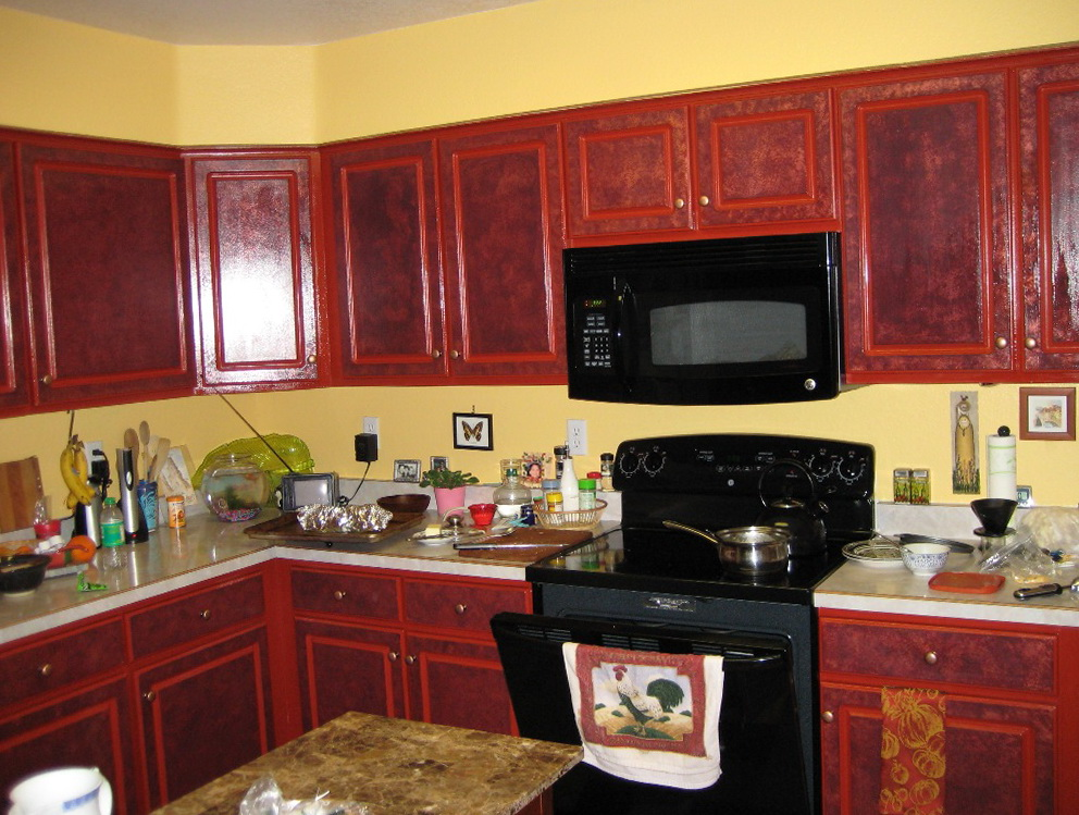 Best Kitchen Cabinets For Rental Propertybest Kitchen Cabinets For Rental Property