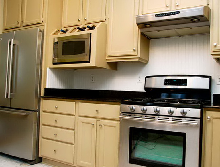 Best Paint For Kitchen Cabinets 2013