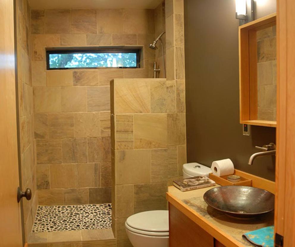 Best Small Bathroom Remodels