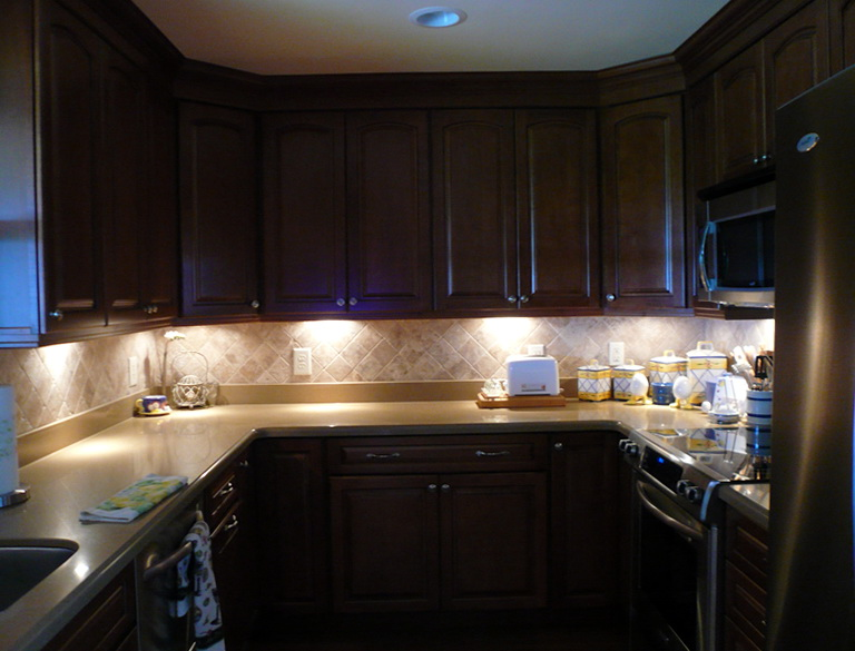 Best Under Cabinet Led Lighting