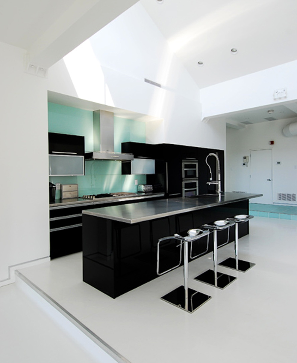 Black And White Kitchen Accessories