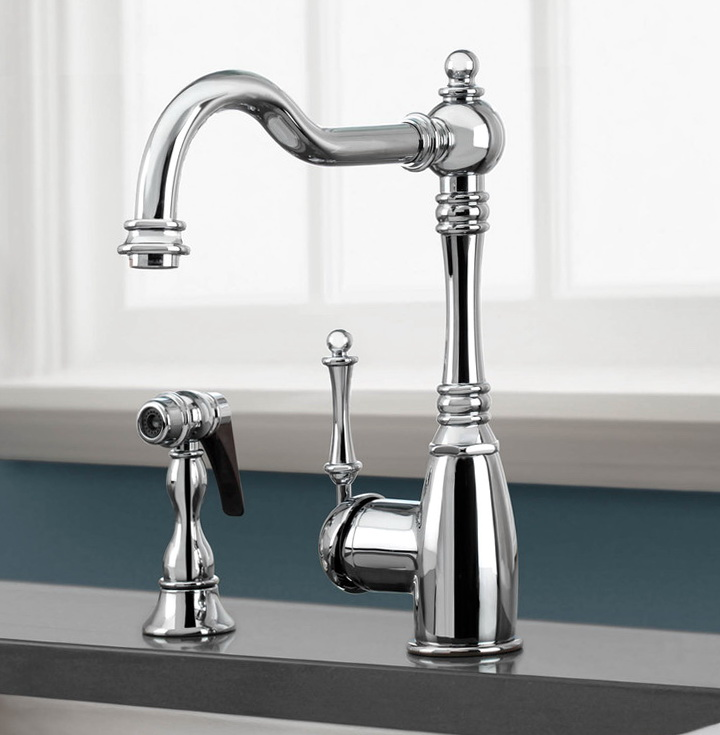 Blanco Kitchen Faucet Reviews