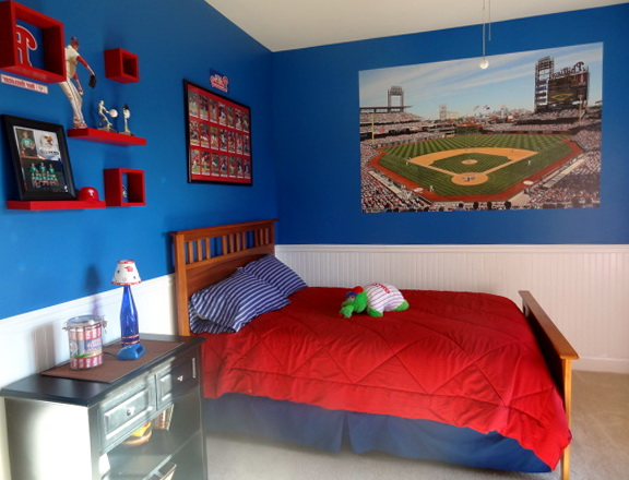 Boy Bedroom Ideas 5 Year Old