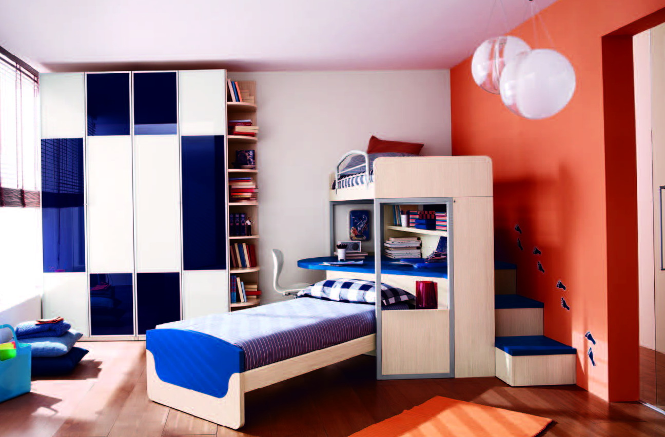 Boy Bedroom Ideas Pictures