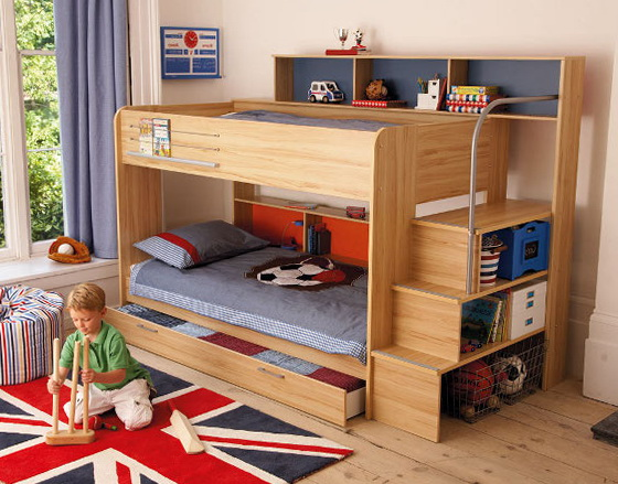 Boys Bunk Beds Ukboys Bunk Beds Uk