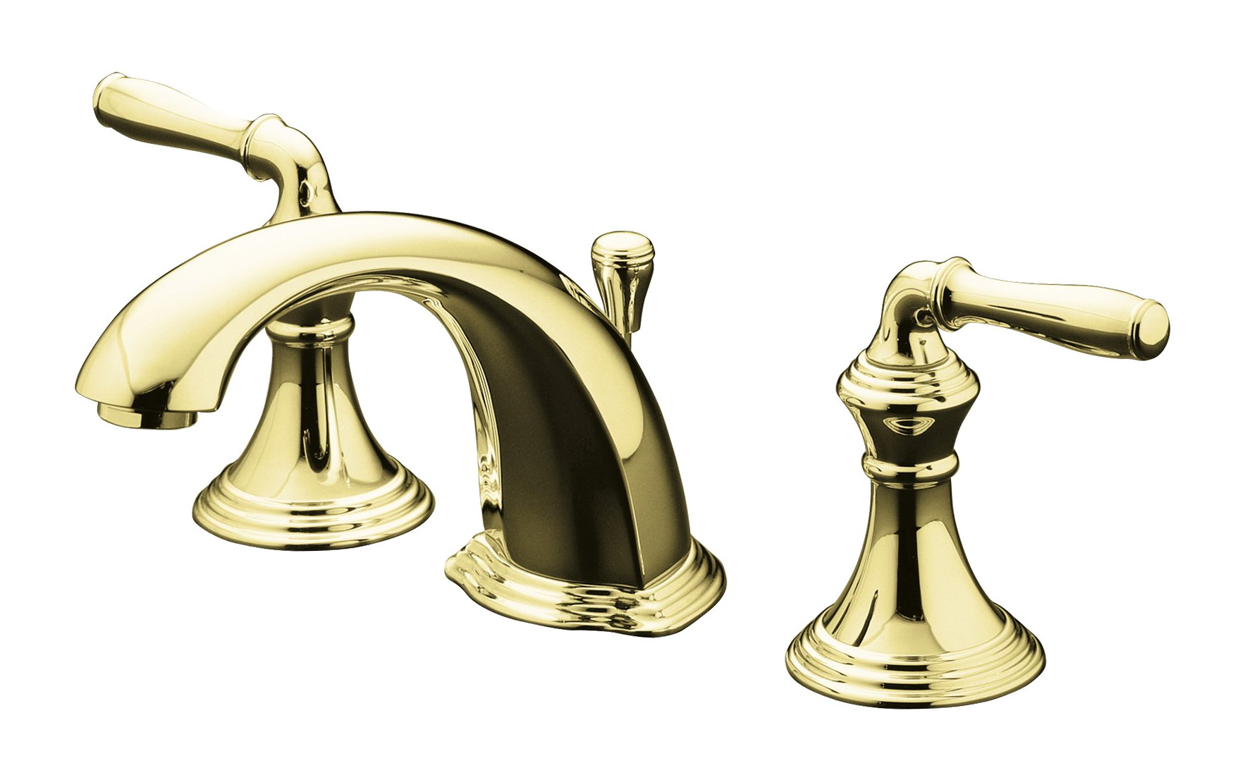 Brass Kohler Bathroom Faucets
