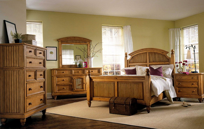 Broyhill Bedroom Furniture Sets
