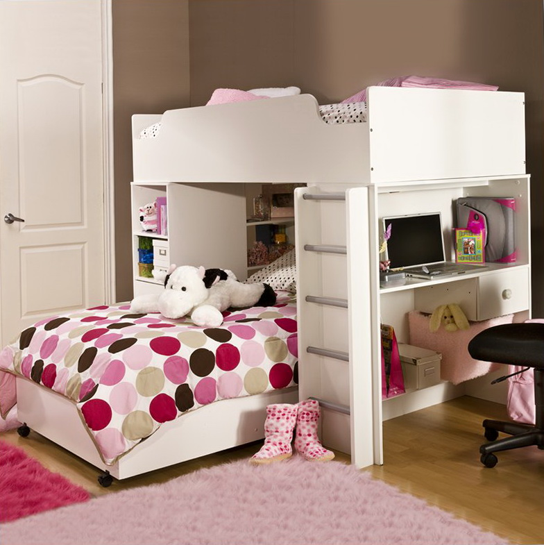 Bunk Beds For Girls For Sale