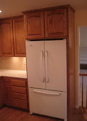 Cabinet Depth Refrigerator Sears