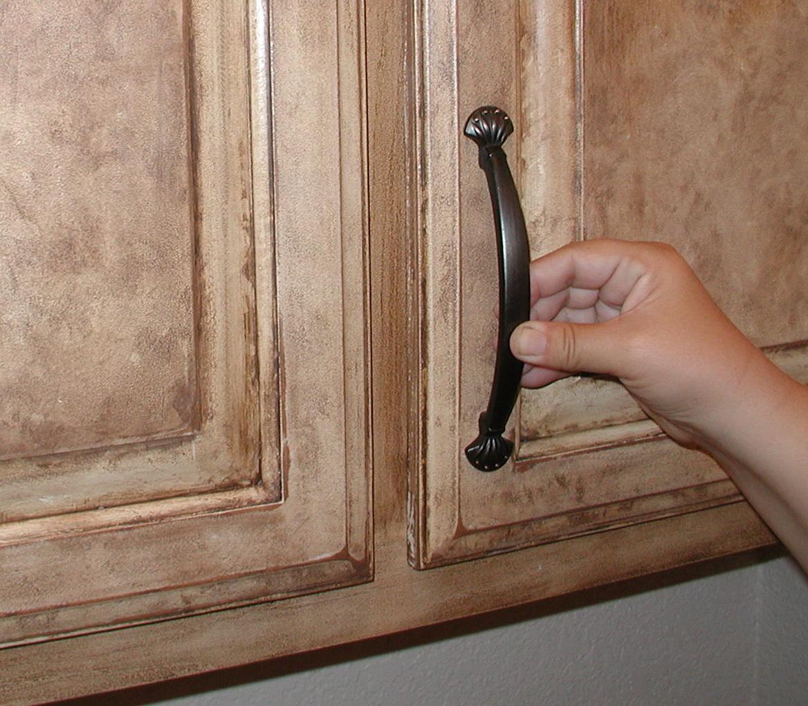 Cabinet Door Hardware Jig