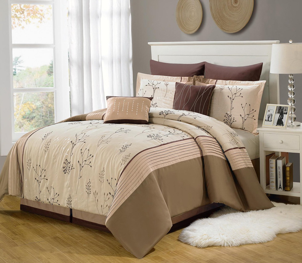 Cal King Bedding Sets 2
