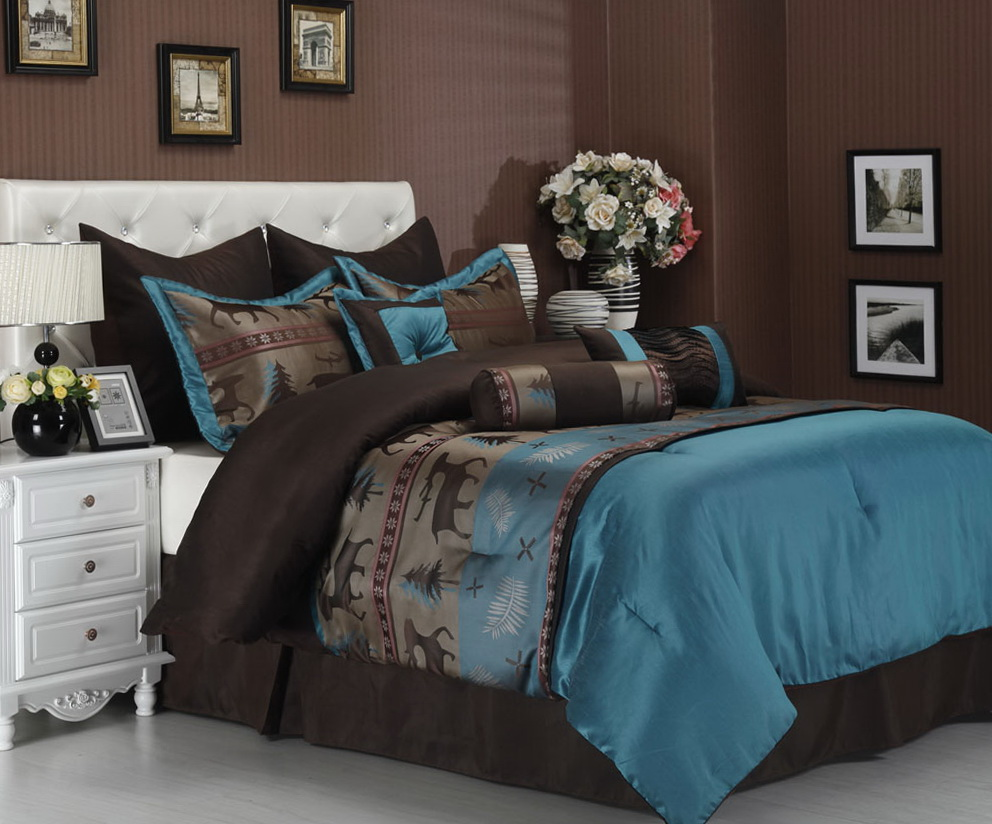 California King Bedding Sets1