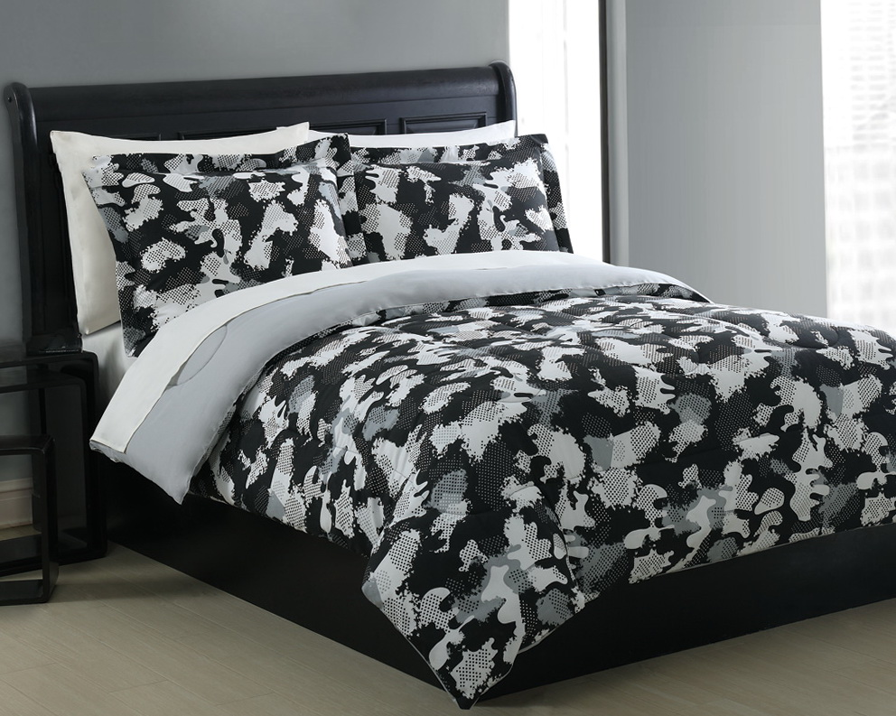 Camouflage Bedding Sets Twin
