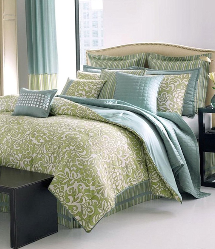 Candice Olson Bedding Dillards