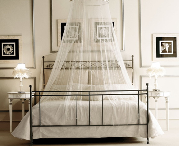 Canopy For Bed Without Posts