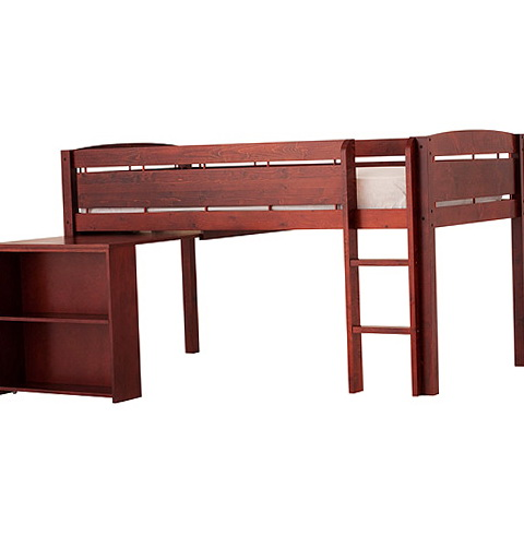 Canwood Whistler Junior Loft Bed