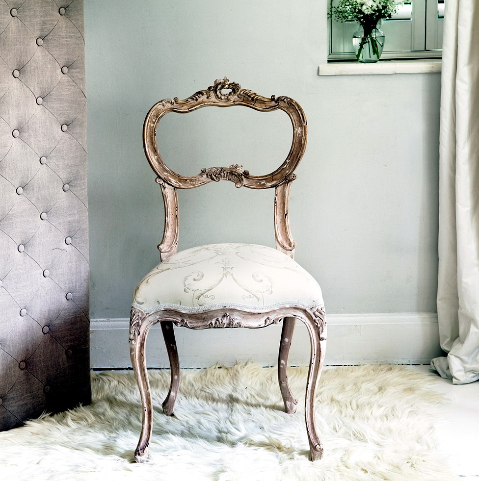 Chairs For Bedrooms French Style
