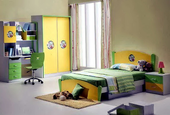 Cheap Bedroom Sets For Kids