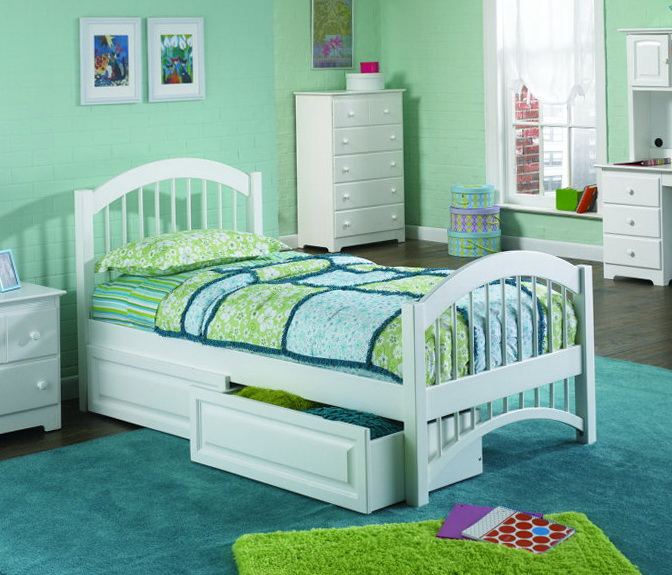Cheap Twin Beds For Sale