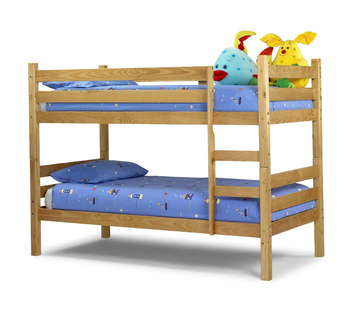Childrens Bunk Beds Cheap