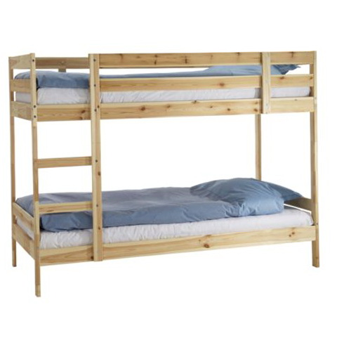 Childrens Bunk Beds Ikea
