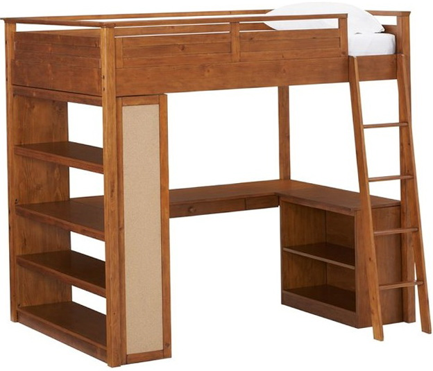 College Loft Beds For Sale