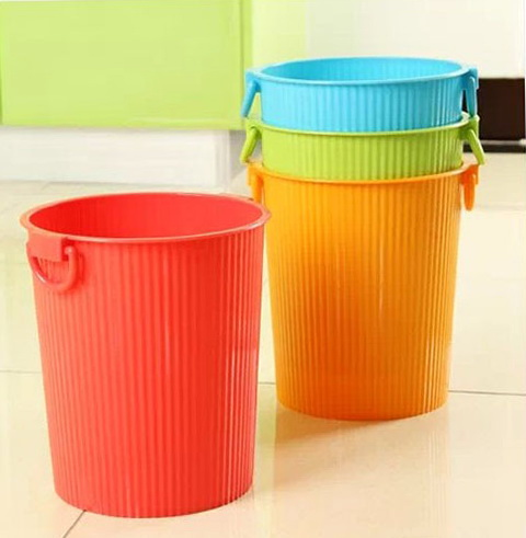 Colorful Kitchen Trash Canscolorful Kitchen Trash Cans