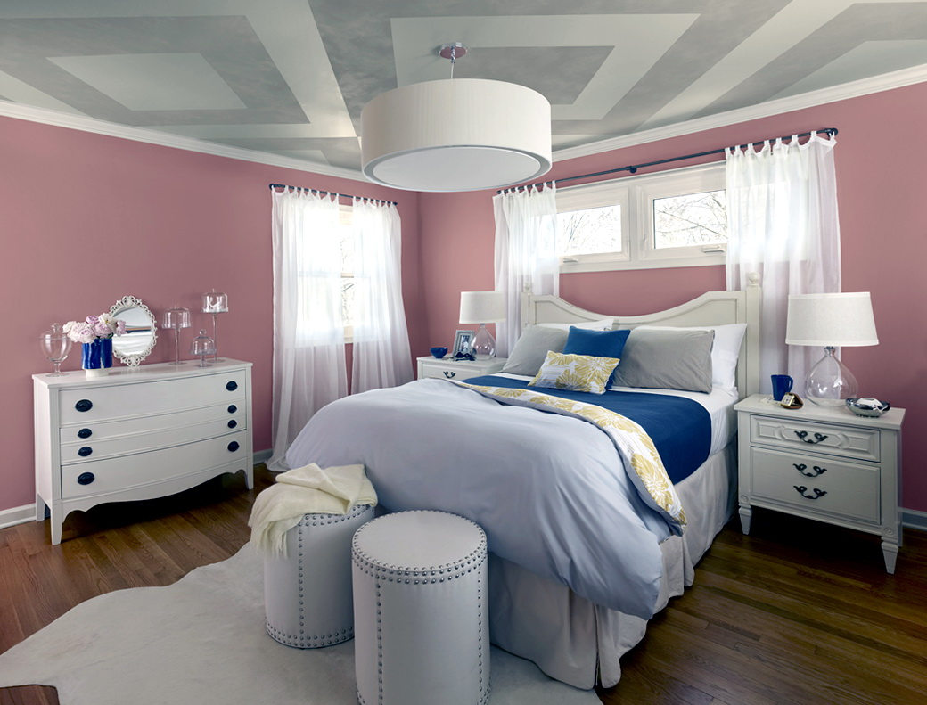 Colors For Bedrooms 2015
