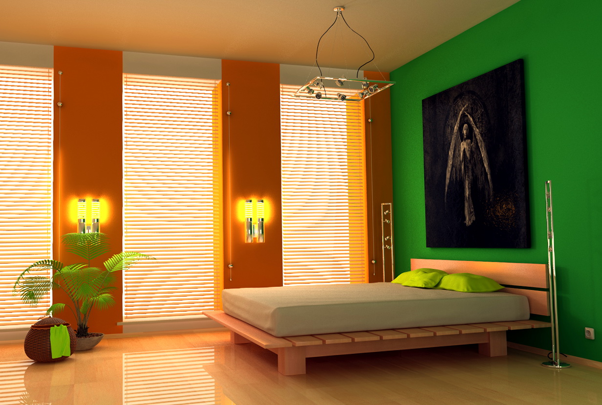 Colors For Bedrooms Ideas
