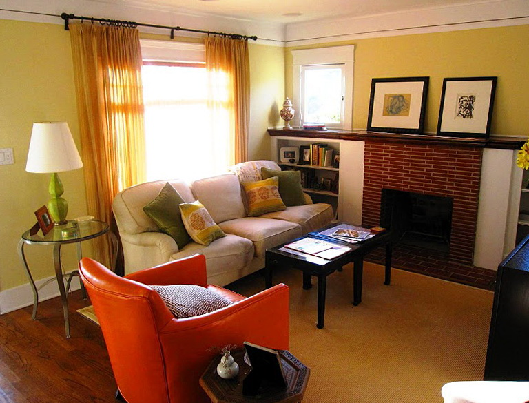 Colors For Living Room And Kitchen