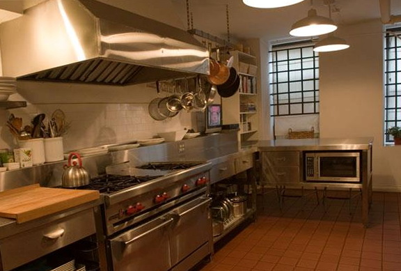 Commercial Kitchen For Rent Nyc